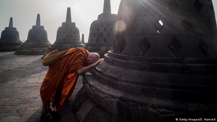 Buddhismus (Getty Images/O. Hamied)