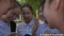 Schulunterricht in Kasachstan