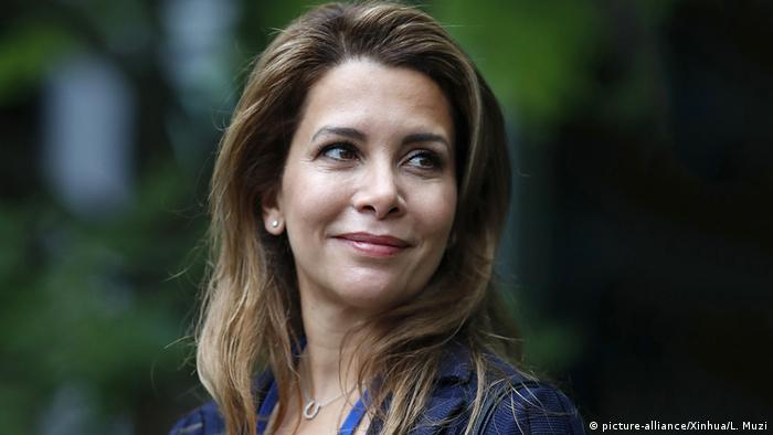 Haya bint al-Hussein Prinzessin von Jordanien