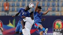 Africa Cup of Nations 2019 Namibia vs Elfenbeinküste