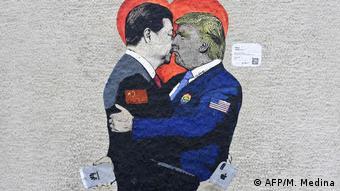 Το κλειδί είναι να «τα βρουν» ΗΠΑ και Κίνα.
