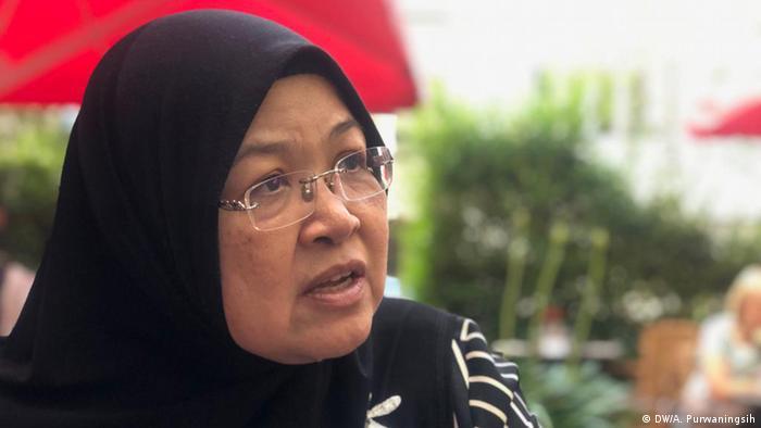 Dr. Zaleha binti Kamaruddin