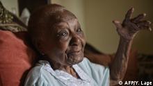 Kuba über Hundertjährige
