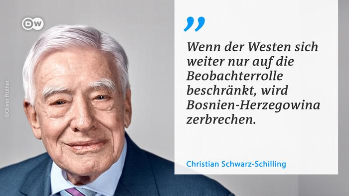 Zitattafel Christian Schwarz-Schilling