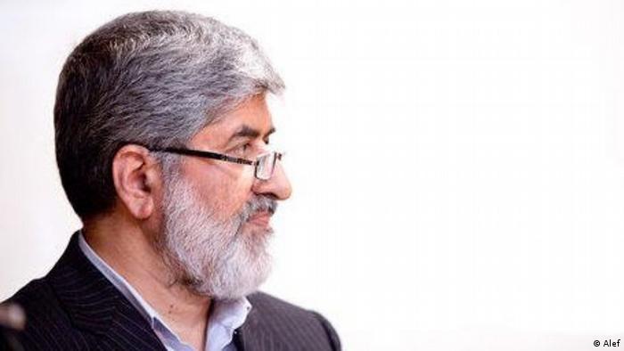 علی مطهری از حضور خود در کارزار انتخابات ۱۴۰۰ خبر داد