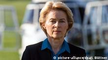 Eurofighterabsturz Ursula von der Leyen