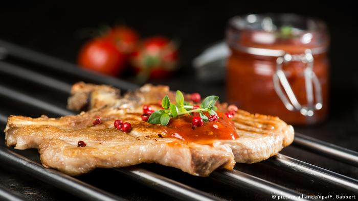 Germany Meat Tax On The Table To Protect The Climate