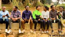 Ruanda Kigali Summer School Generation After