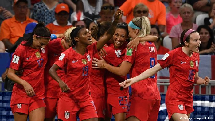 england usa semi final 2019 fifa women s world cup france getty images