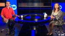 Live Sendung Nevşin Mengü ile Bire Bir