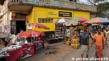 Western Union | Geldtransfer | Sierra Leone