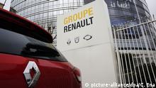 Renault in Frankreich