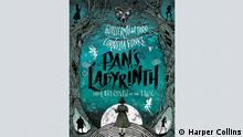 Buchcover Pan's Labyrinth: The Labyrinth of the Faun