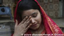 Pakistan Menschenhandel von Bräuten nach China