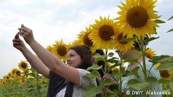 Summer Media Camp für Bürgerjournalisten Ukraine