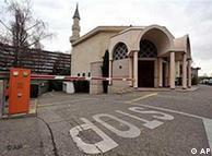 Забрана и на джамиите?