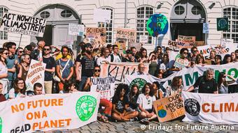 Η προστασία του κλίματος εξελίσσεται σε ένα από τα σημαντικότερα ζητήματα στη Γερμανία