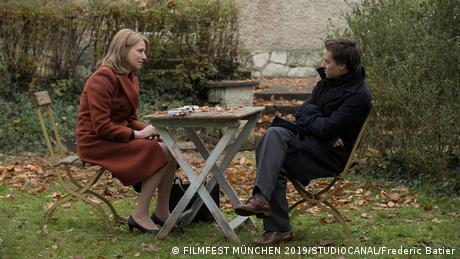 Film still from Lara (FILMFEST MÜNCHEN 2019/STUDIOCANAL/Frederic Batier)