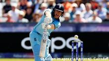 ICC Cricket World Cup 2019 | England vs. Neuseeland | Mitchell Santner