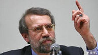 علی لارجانی، رئیس مجلس: رشد اقتصادی کشور مناسب نیست