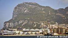 Öltanker Grace 1 vor Gibraltar gestoppt