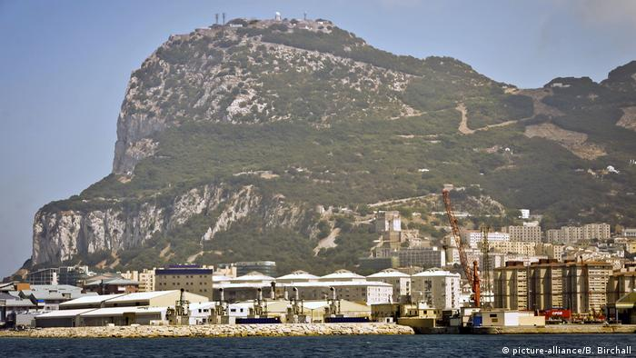 Pedra de Gibraltar