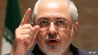 Mohamad Yavad Zarif es un conocedor de la política de EE. UU.
