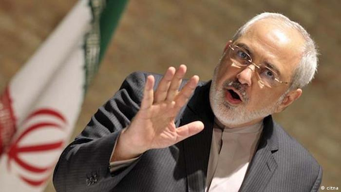 Iran | Mohammad Javad Zarif (citna)
