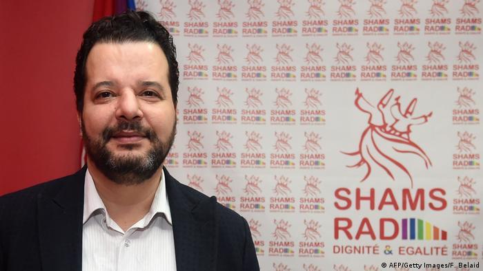 Tunesien Mounir Baatour