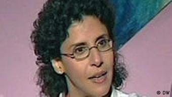 Elham Manea