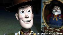 (1999) Woody, Stinky Pete Regie: John Lasseler , Walt Disney  