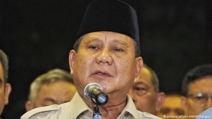 Prabowo Sudah Terlalu Jadul dan Sulit Menang di Pilpres 2024