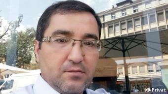 Джамшед Ёров