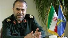 Yadollah Javani - Leiter des politischen Büros der iranischen Revolutionsgarde