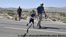 BG Kalifornien Erdbeben