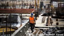Berlin | Bauarbeiten am Tacheles-Quartier