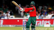 ICC Cricket World Cup 2019 - Pakistan vs. Bangladesh