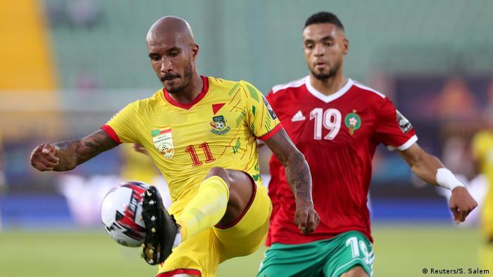 Africa Cup 2019 | Marokko v Benin