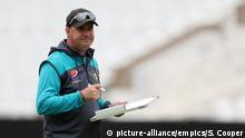 Mickey Arthur (picture-alliance/empics/S. Cooper)