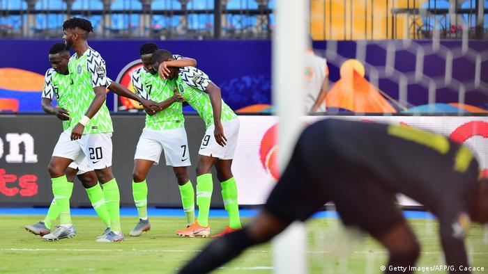 Afrika-Cup 2019 | Nigeria - Kamerun