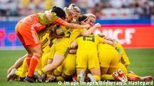 FIFA Frauenfußball WM 2019 England - Schweden