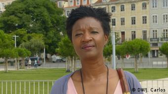 Portugal Plan für Denkmal für Sklaven in Lissabon   Beatriz Gomes Dias