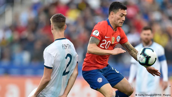 Copa America 2019, Spiel um Platz 3 | Argentinien vs. Chile