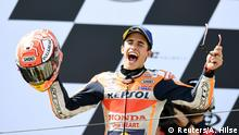 MotoGP - German Grand Prix | Marc Márquez, Sieger