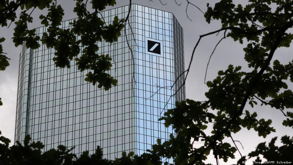 Deutsche Bank's biggest scandals