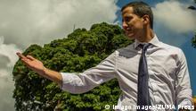 06.07.2019 July 6, 2019 - Caracas, Venezuela - Venezuela s opposition leader Juan Guaido speaks during a march during a march against the government in Caracas on July 5, 2019, during the anniversary of the Venezuelan Independence. Caracas Venezuela PUBLICATIONxINxGERxSUIxAUTxONLY - ZUMAn230 20190706_zaa_n230_115 Copyright: xRafaelxBriceo±OxSierraltax
