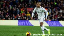 Fußball Spanien Real Madrid Mariano Diaz