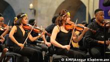 Deutschland Rheingau Musik Festival