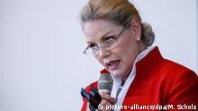 AfD-Landes-Mitgliederversammlung Doris von Sayn-Wittgenstein AfD