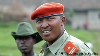 Bosco Ntaganda,jenerali wa zamani wa jeshi la Congo